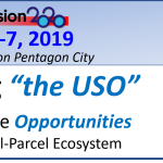 Announcing PostalVision 9.0 Event:  June 5-7, 2019