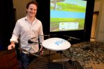 Drones Deliver at PostalVision 2020/4.0 in D.C.