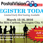 Hear what Jeff Jarvis has to Say About PostalVision