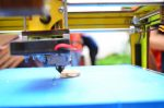 Maker Faire Round-Up Part 1:  3D Printing