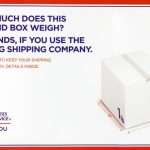 Dim Weight: What's the Deal with Parcels?