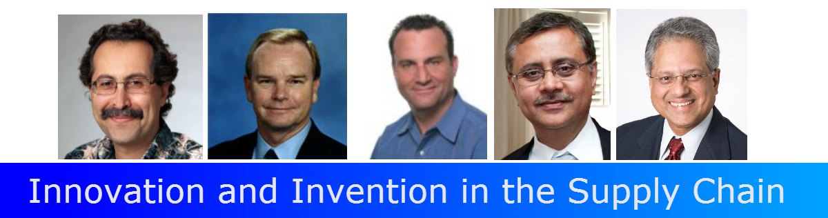 Innovation and Invention Supply Chain Panel