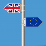 """Bukovc on """"Brexit:""""  What Does It Mean for the Postal/Express Industry?"""
