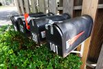 Event Attendees to Consider USPS Mailbox Monopoly Issues